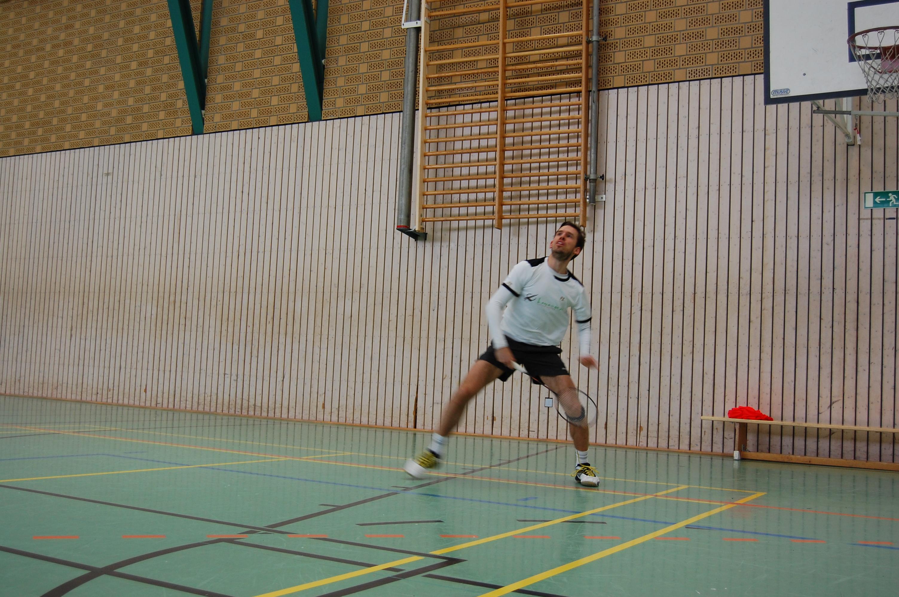 dortmund badminton